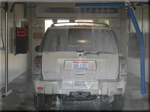 Contact Strongsville Superwash