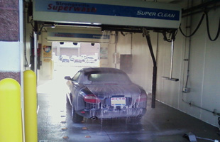 Looking For Car Washs?
