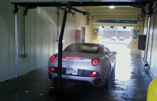 No Touch Car Wash Near Me >> Strongsville Touchless Car Wash Touchless Car Wash